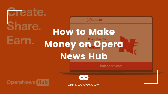 Make money opera news hub