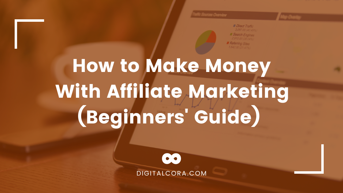 Make money with affiliate marketing Nigeria